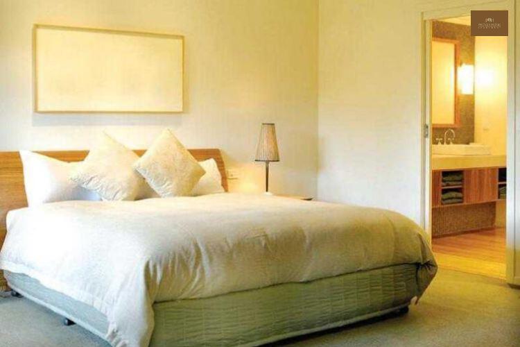 Thiết kế phòng ngủ 1 căn hộ trong dự ánPhú Gia Hưng Apartment