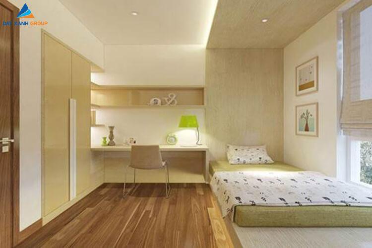 Thiết kế phòng ngủkhu căn hộ Opal Premium Thủ Đức